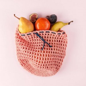 fruit and veg pouch pair