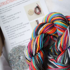 Special Edition Friendship Bracelet Kit