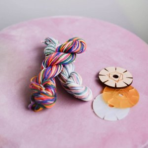 Friendship Bracelet Refill Cotton