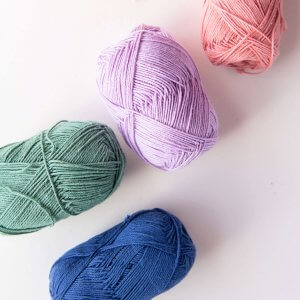 Yarn and Colors Favorite