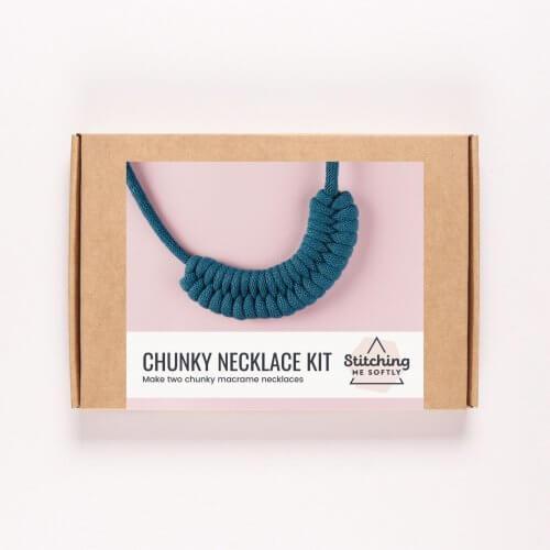 Chunky Necklace Kit