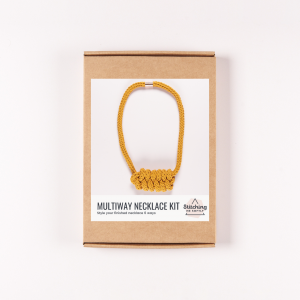 Multiway Necklace Kit