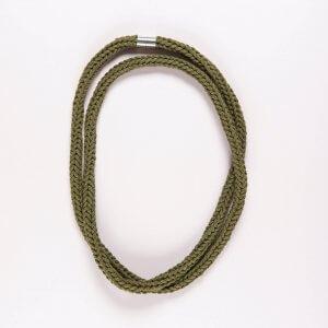 Multiway Crochet Necklace