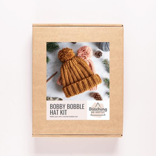Bobby Bobble Hat Kit